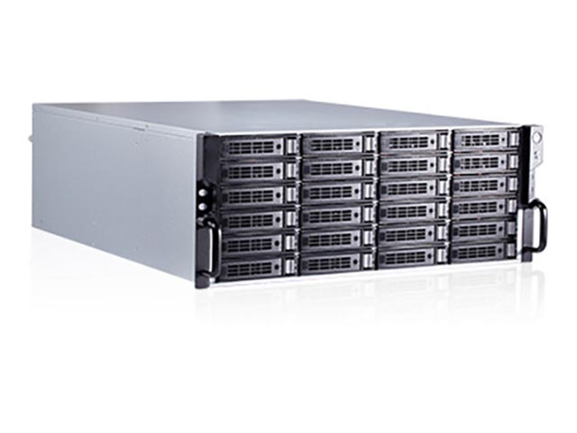 GV-Expansion System - 4U, 24-bay
